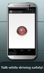 Phone Car Mode screenshot 2/2