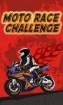 Moto Race Challenge screenshot 1/1