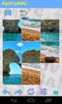 Beach Jigsaw Puzzle screenshot 2/4