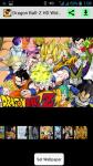 Dragon Ball-Z HD Widescreen screenshot 1/4