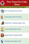 New Years Eve Cake Ideas screenshot 2/3