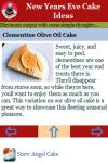 New Years Eve Cake Ideas screenshot 3/3