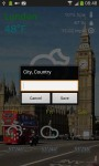 Weather London Forecast screenshot 2/4