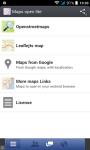 Maps Open AT3 screenshot 1/6