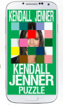 Kendall Jenner Puzzle Games screenshot 5/6