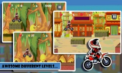 Moto Xtreme : Hill Race Mayhem screenshot 5/5
