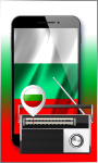 Bulgarian  Radio Stations screenshot 1/4