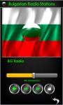 Bulgarian  Radio Stations screenshot 3/4