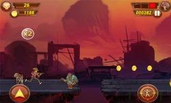 Zombie Shooter – Deadly War Returns screenshot 2/5