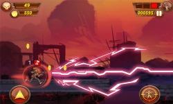 Zombie Shooter – Deadly War Returns screenshot 3/5