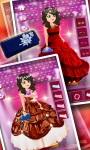 Princess Fashion Dress up game screenshot 2/4