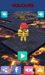 Pixel Road 3d screenshot 1/6