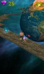 Pixel Road 3d screenshot 3/6