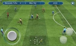 World of Soccer screenshot 1/6