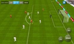 World of Soccer screenshot 4/6