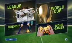 World of Soccer screenshot 6/6