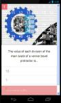 Production Engineer Quiz screenshot 2/6