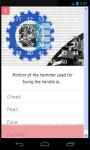 Production Engineer Quiz screenshot 4/6