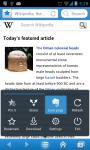 One Browser Ultra screenshot 1/3