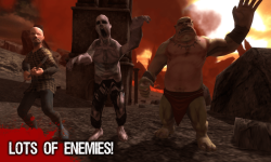 Kobold - War Time 3D screenshot 3/5