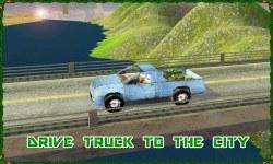 Farming Transporter Truck 3D screenshot 3/3