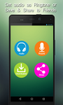 MP3 Ringtone Cutter and Maker  screenshot 1/4