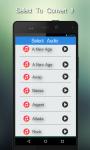 MP3 Ringtone Cutter and Maker  screenshot 3/4