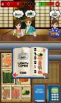 Sushi Bar App screenshot 1/2