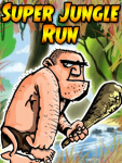 Super Jungle Run Pro screenshot 1/3