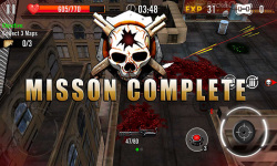 Zombie hunter Dead Game Free screenshot 1/4