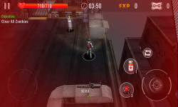 Zombie hunter Dead Game Free screenshot 4/4