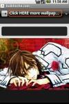 Vampire Knight Anime Wallpapers screenshot 2/2