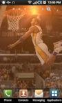 Kobe Bryant LWP screenshot 1/2