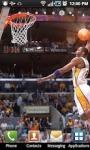 Kobe Bryant LWP screenshot 2/2
