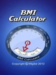 BMI Calculator Lite screenshot 1/5