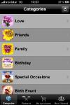 Virtual Gifts and Greetings screenshot 1/1