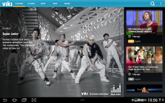 Viki screenshot 3/4