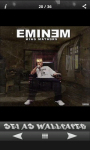 Eminem HD Wallpapers screenshot 1/5