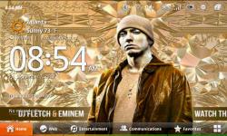 Eminem HD Wallpapers screenshot 5/5