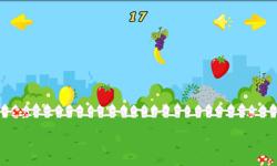 Bébé apprend des fruits fr screenshot 3/5