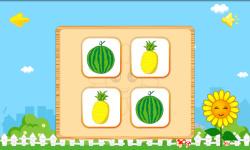 Bébé apprend des fruits fr screenshot 4/5