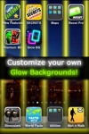 Glow Backgrounds FREE screenshot 1/1