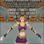 Alexia The Great screenshot 4/4