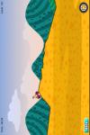 Bouncy Safari Expedition Gold screenshot 4/5