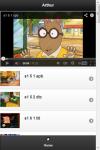 Arthur Videos screenshot 1/2