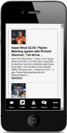 Peyton Manning News screenshot 2/4