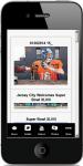 Peyton Manning News screenshot 4/4