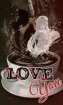 Coffee Lover Live Wallpaper screenshot 1/3