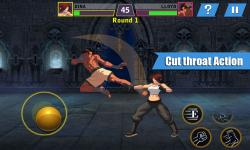 KungFuCombat screenshot 4/5