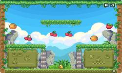 Birds eat fruit screenshot 2/4